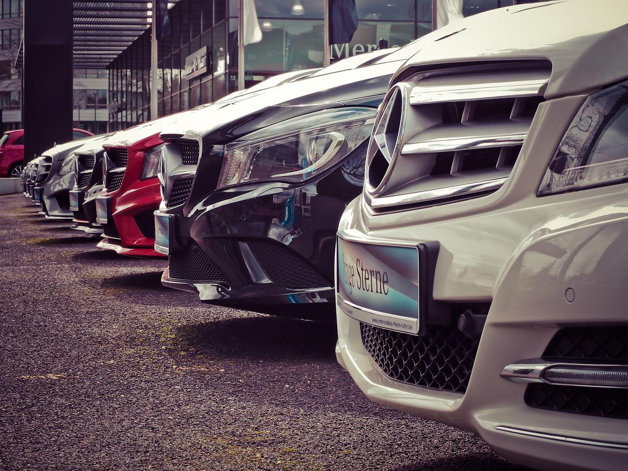 В ГФС отчитались о количестве ввезенных по сниженным акцизам подержанных автомобилей 1