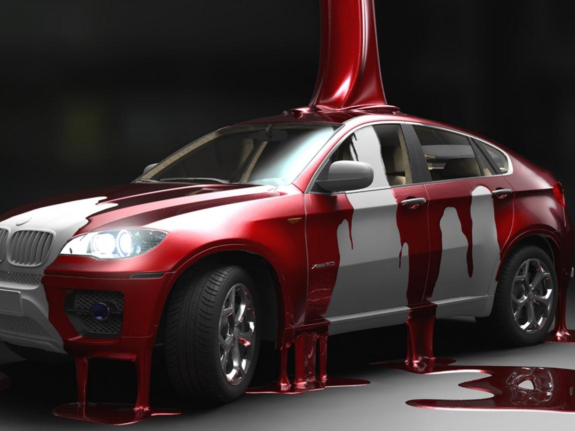 Что нужно знать о смене цвета автомобиля 1
