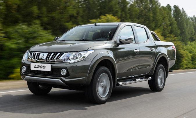 Новый Fiat «слишком похож на Mitsubishi» 2