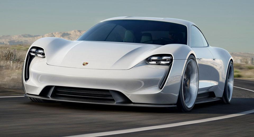 Компании Porsche и Audi сделали «неожиданное» заявление 1