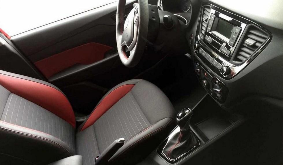 Новый Hyundai Solaris рассекречен до официальной премьеры 2