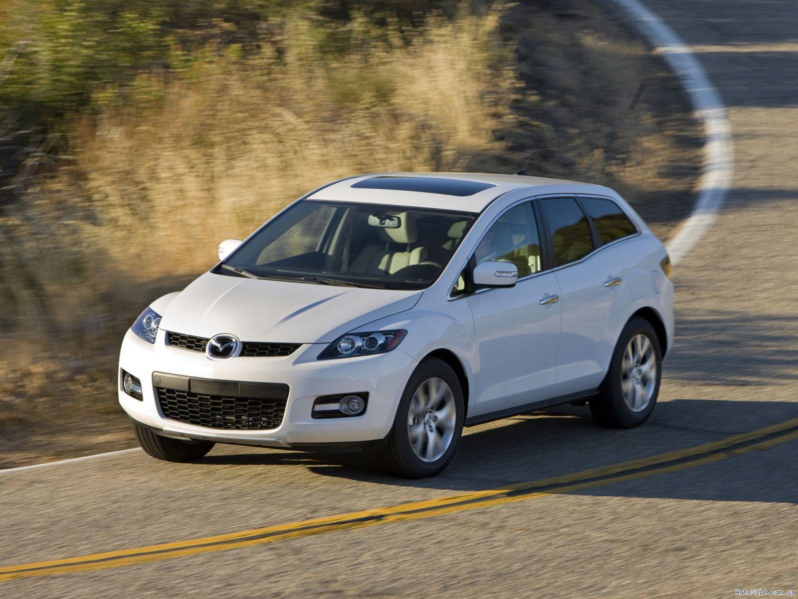 Mazda срочно отзывает около 200 тысяч автомобилей 1