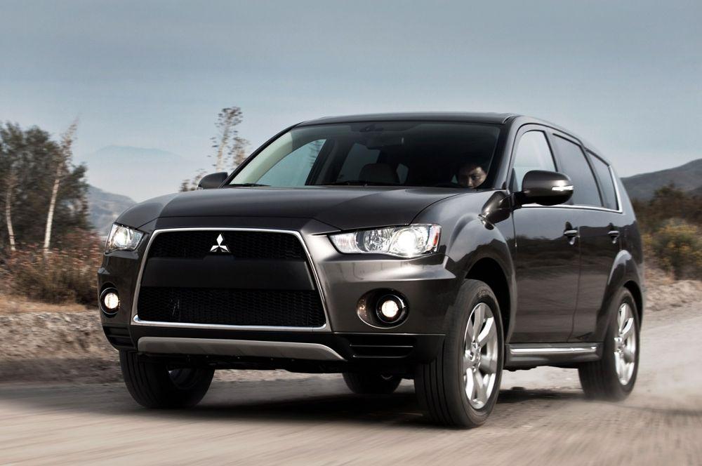 Mitsubishi объявляет масштабный отзыв более 80 тысяч авто 1