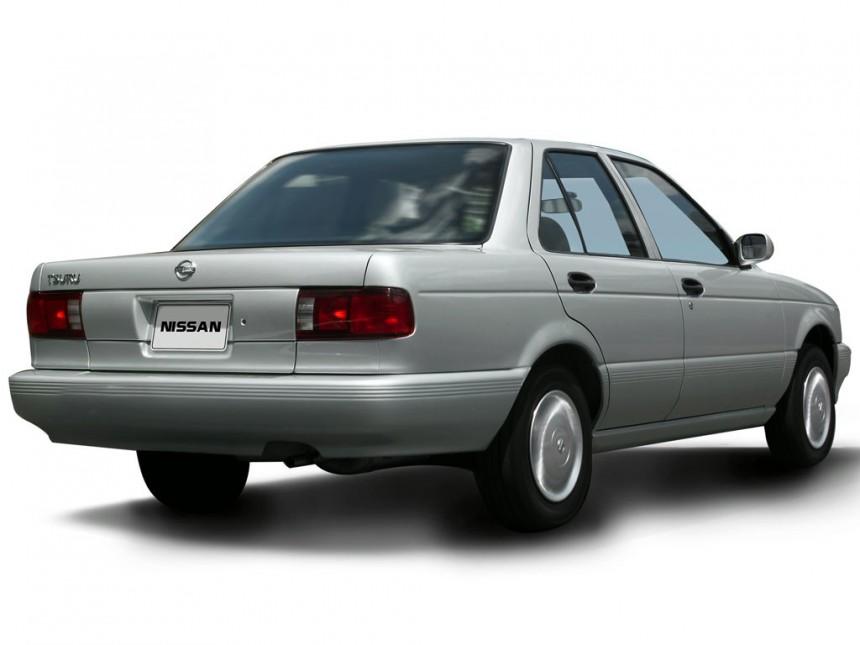 Nissan снимает с производства модель, которой исполнилось более 25 лет 2