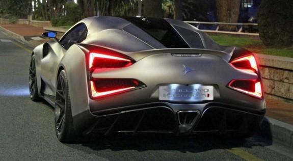 Появился новый претендент на звание самого дорого автомобиля в мире 2