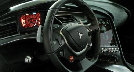 Появился новый претендент на звание самого дорого автомобиля в мире 3