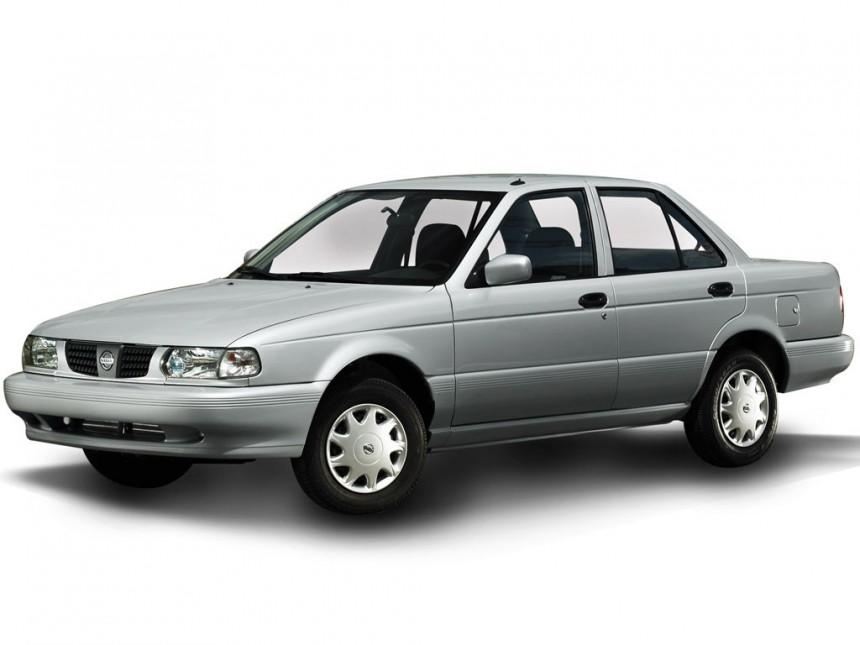 Nissan снимает с производства модель, которой исполнилось более 25 лет 1