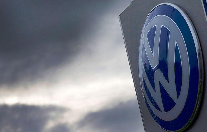 Из-за «дизельного» скандала VW потеряет $175 млн 1