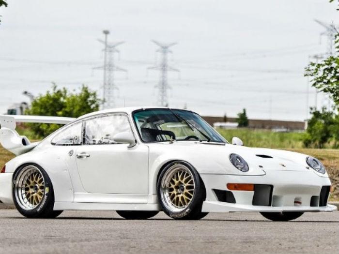 Porsche, которому исполнилось 20 лет, хотят продать за 1,7 млрд. долларов 1