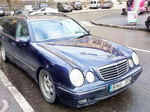 В Украине появился «рынок нерастаможенных б/у авто» 2