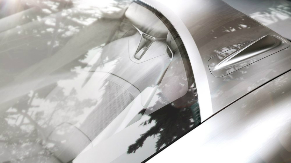 Седан Atvus назвали конкурентом Tesla 1