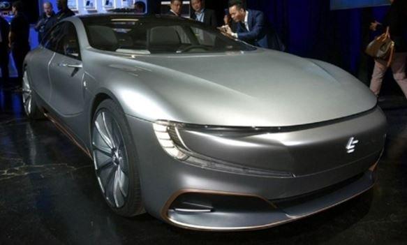 Китайский конкурент Tesla «опозорился по полной» 1
