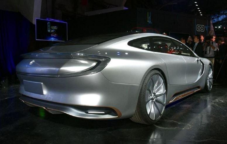 Китайский конкурент Tesla «опозорился по полной» 2