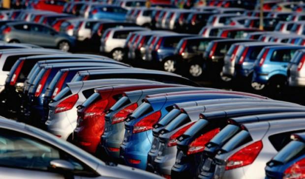 Импорт автомобилей в Украину заблокирован 1