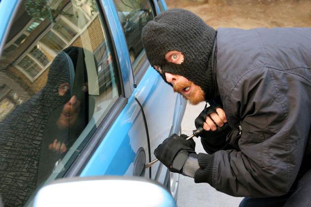 Как в Украине «легализировали» угнанные авто 1