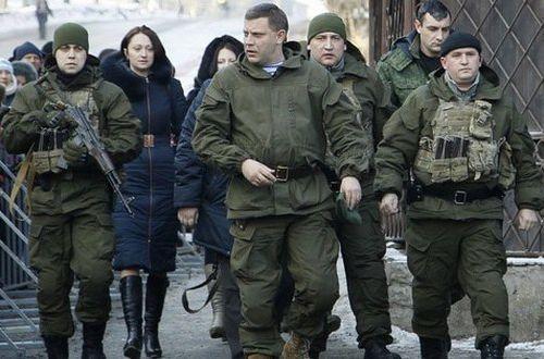 Дончане рассказали о люксовых авто боевиков 1