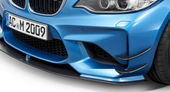 BMW M2 решили добавить мощности 2