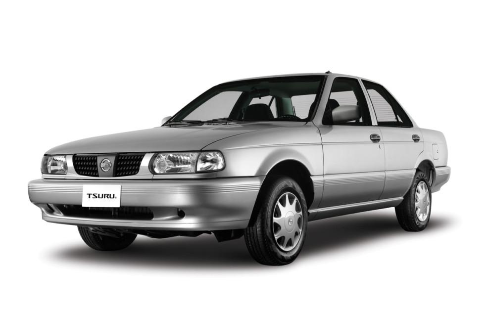 Nissan снимает с производства проваливший краш-тест седан 1