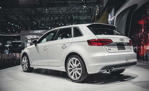 Audi пришлось отказаться от производства новых моделей 1