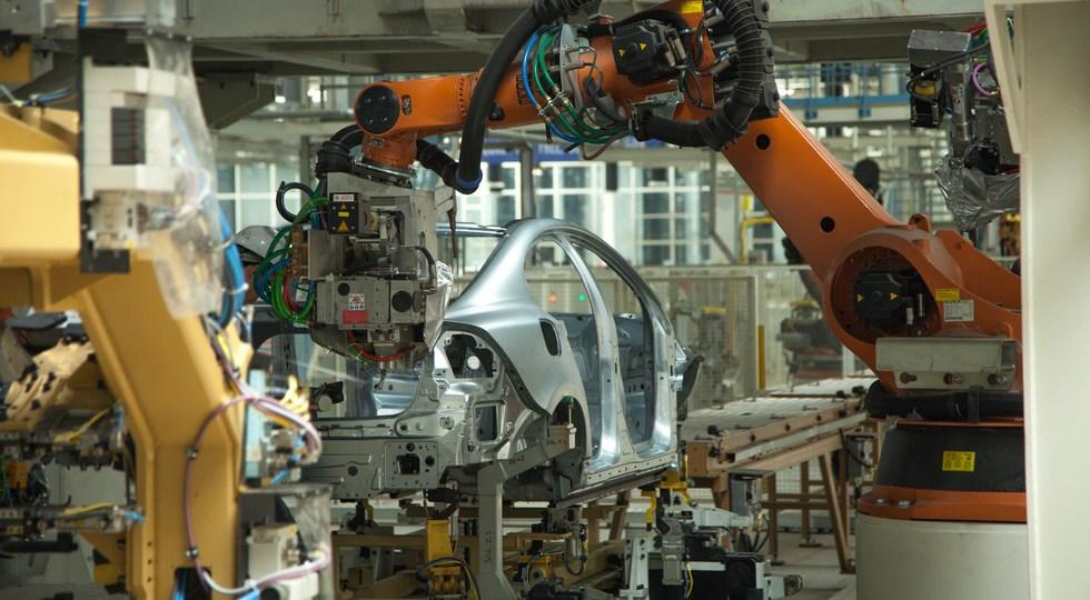 Производство Volvo S90 перенесут из Европы в Китай 3
