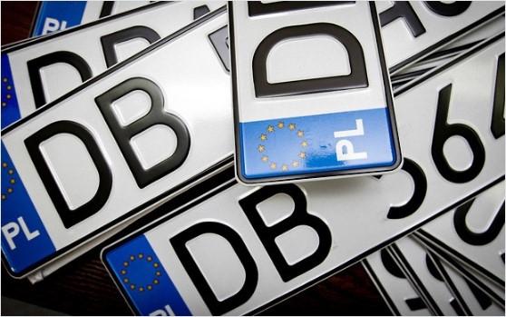 Владельцев авто с иностранной регистрацией оштрафуют 1