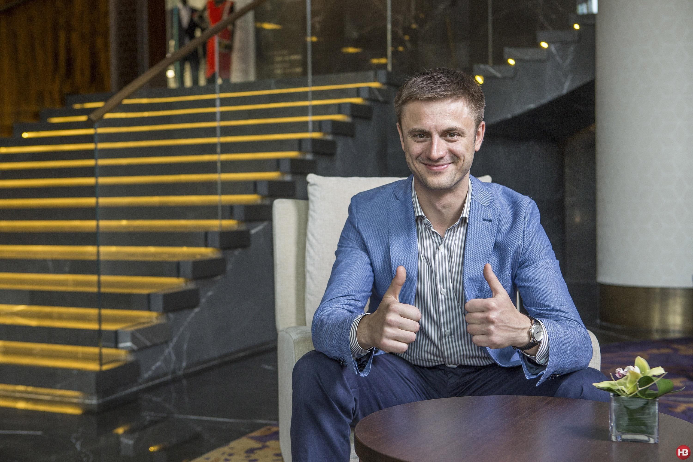 В Uber отчитались за первые результаты работы в Украине 1
