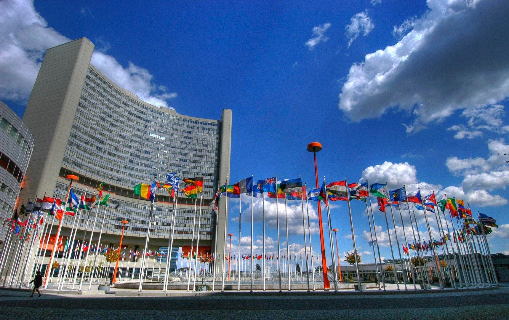 Беспилотные автомобили: подключилась даже ООН 1