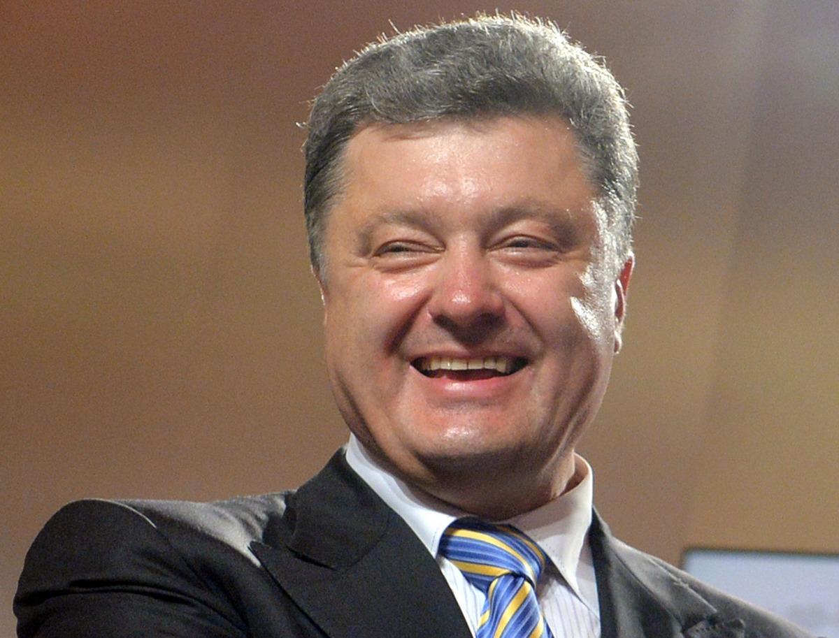 По словам Президента, европейский автопром держится исключительно на Украине 1