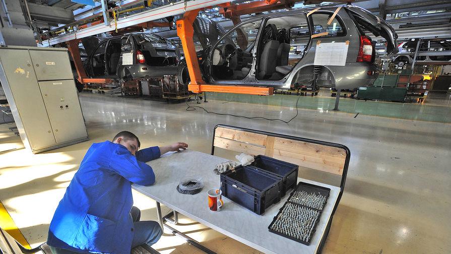 Итоги работы АвтоВАЗа: убыток вырос в 2,2 раза 1