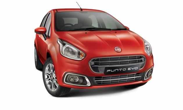 Fiat подготовил лимитированные версии для двух моделей 1