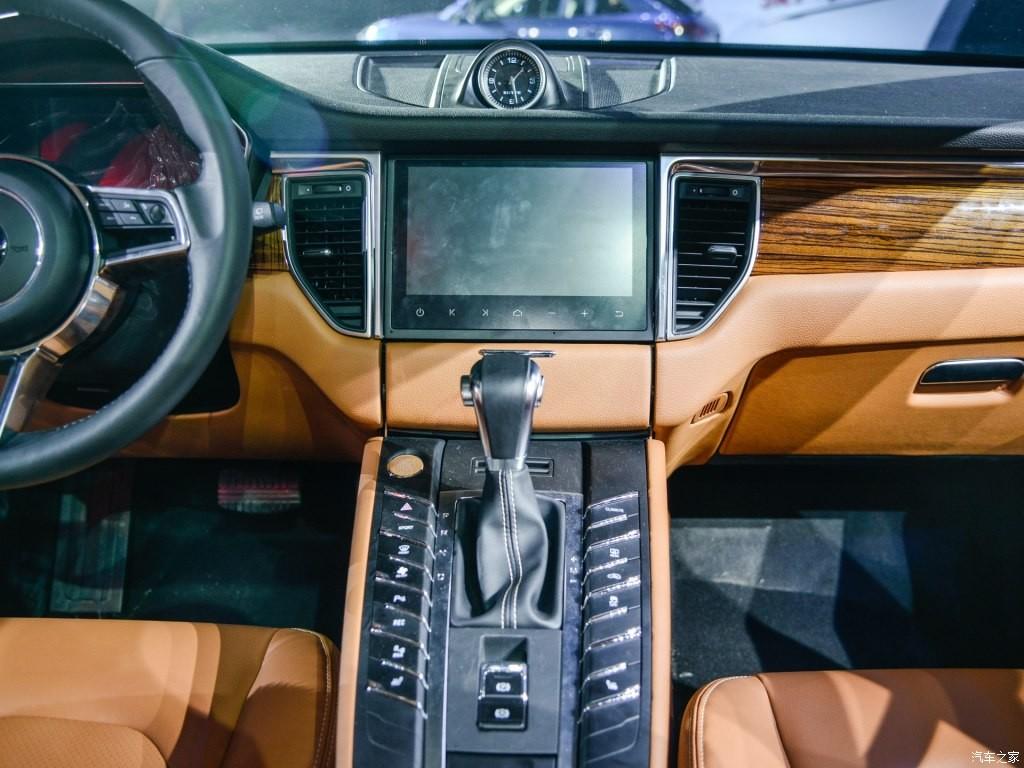 Китайский «Porsche» за копейки - заманчиво 3