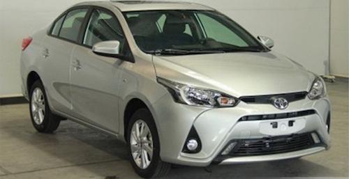 Новый Toyota Yaris «удивил» поклонников 1