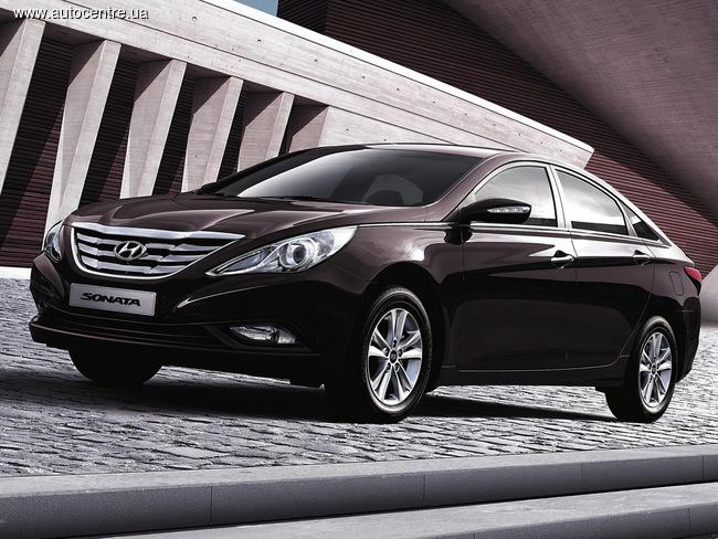 Почему Hyundai срочно отзывает 63 тыс. авто 1