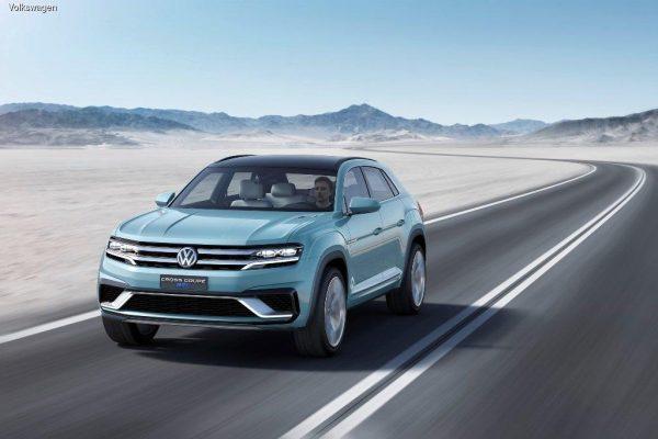 В Китае презентовали «идеальную копию» Volkswagen 2