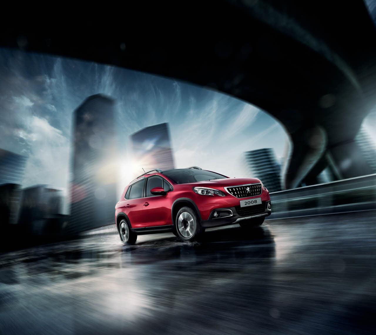 Peugeot Test-Drive Fest - лучший способ провести выходные 1