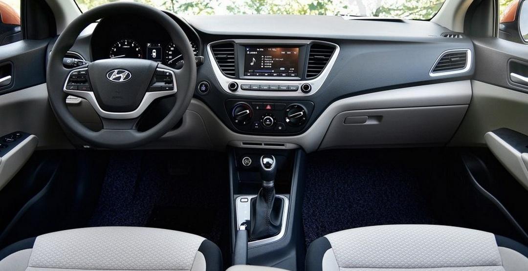 Новый Hyundai Solaris поступил в продажу 2