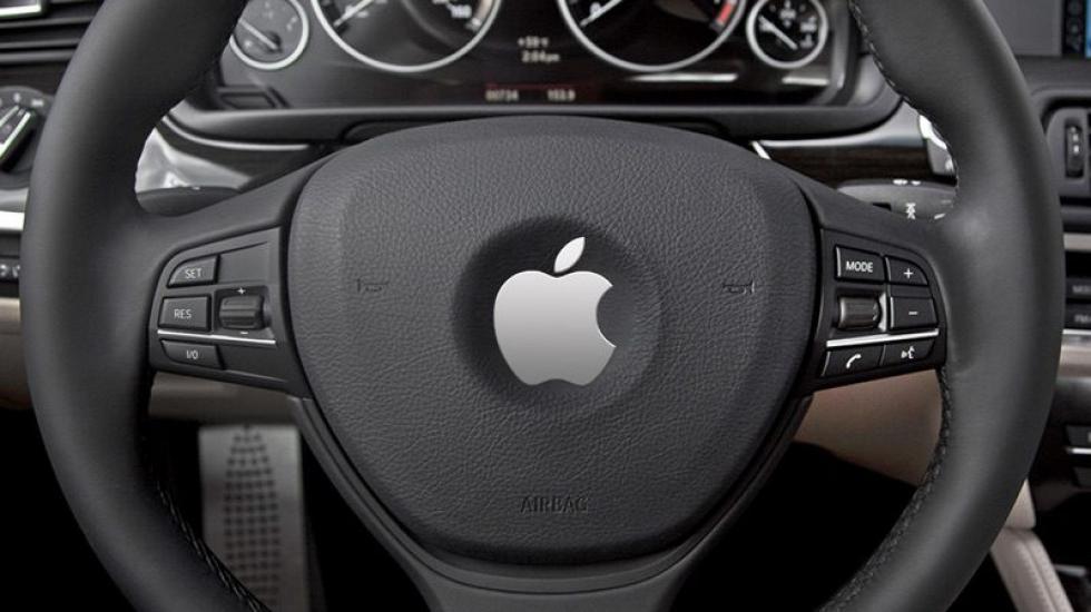 Apple iCar: «история, которая не случится» 1