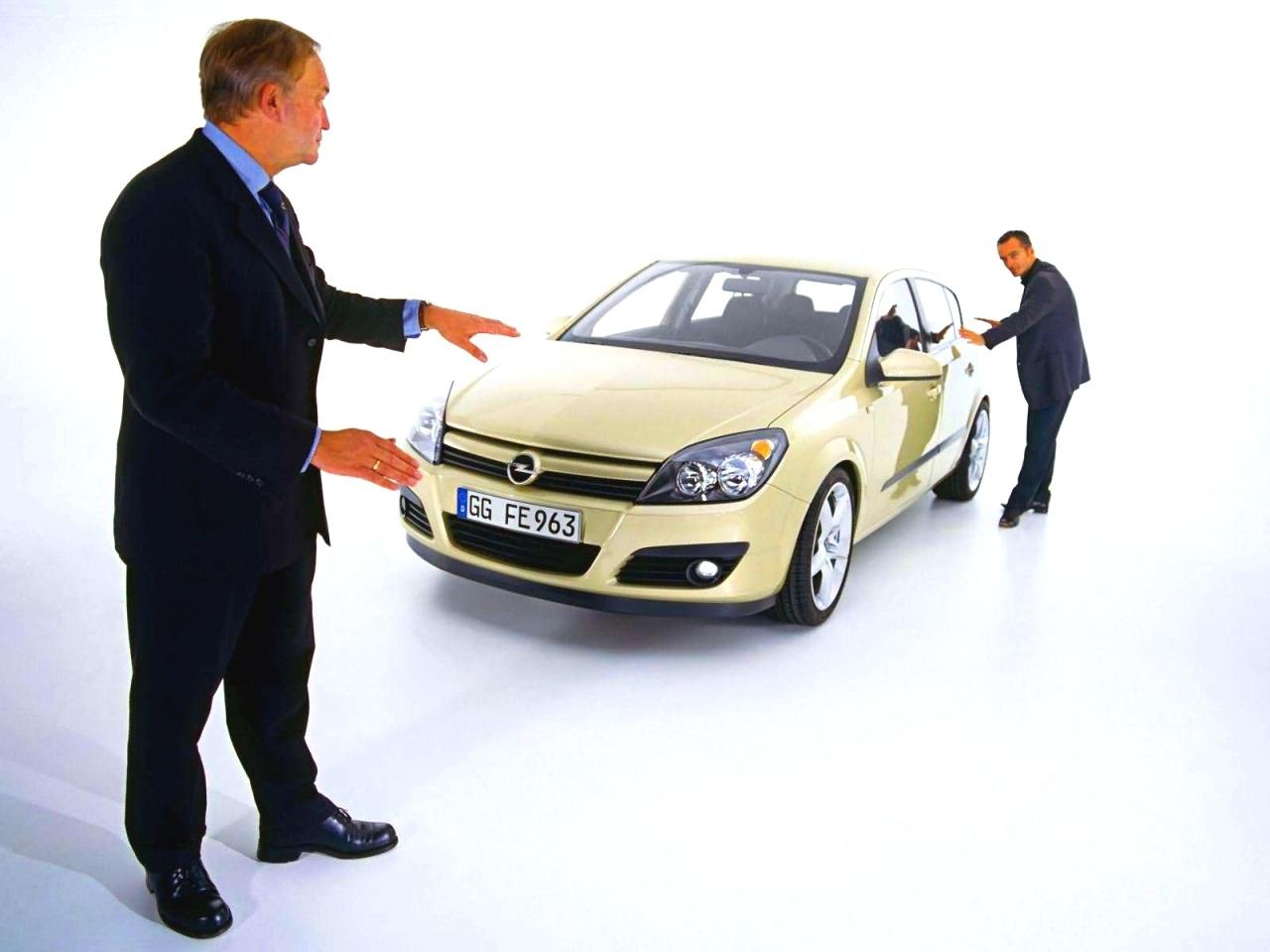 Европейцы все чаще приобретают автомобили 1