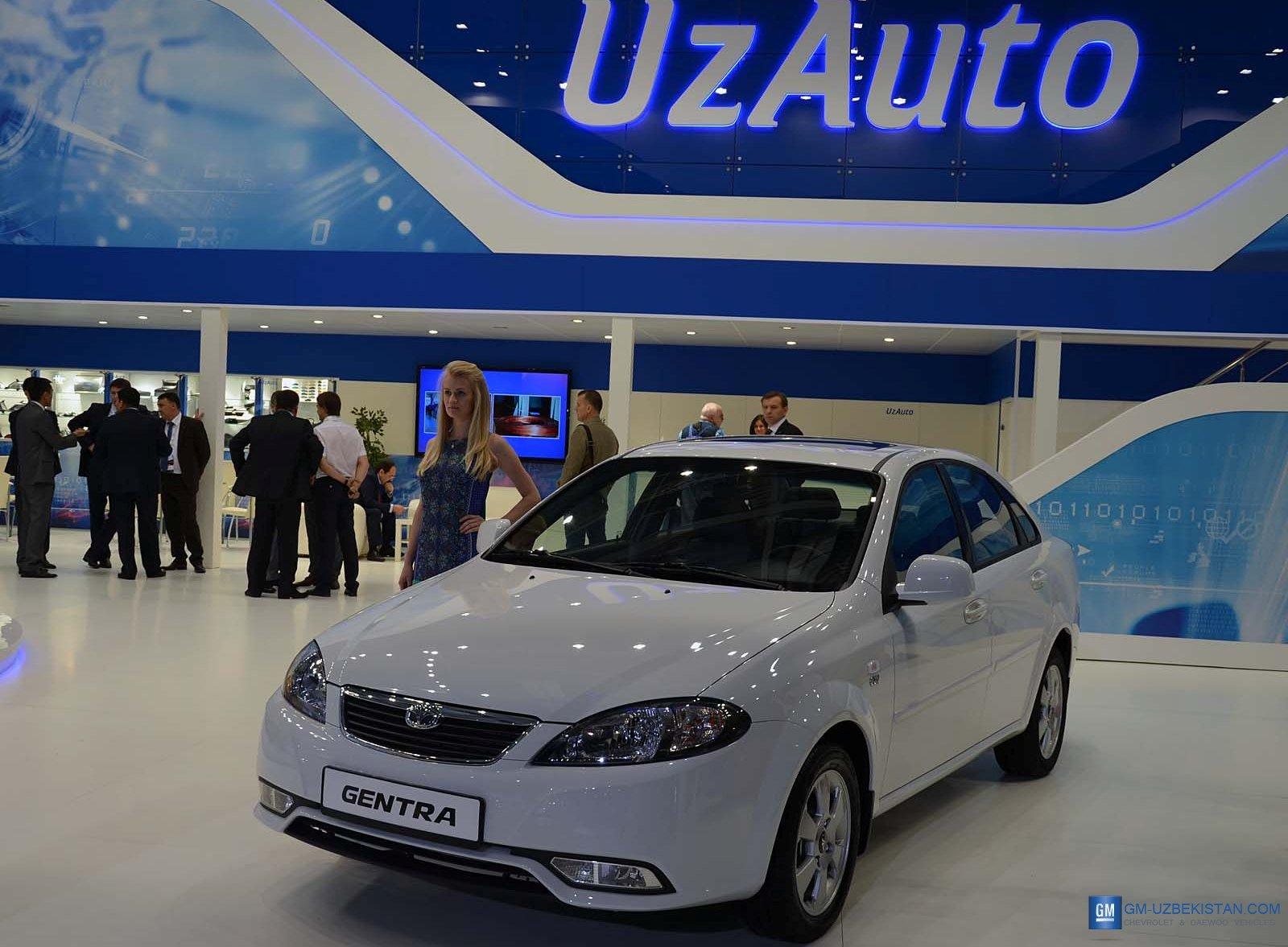 В Украине отменят спецпошлину на ввоз узбекских автомобилей 2