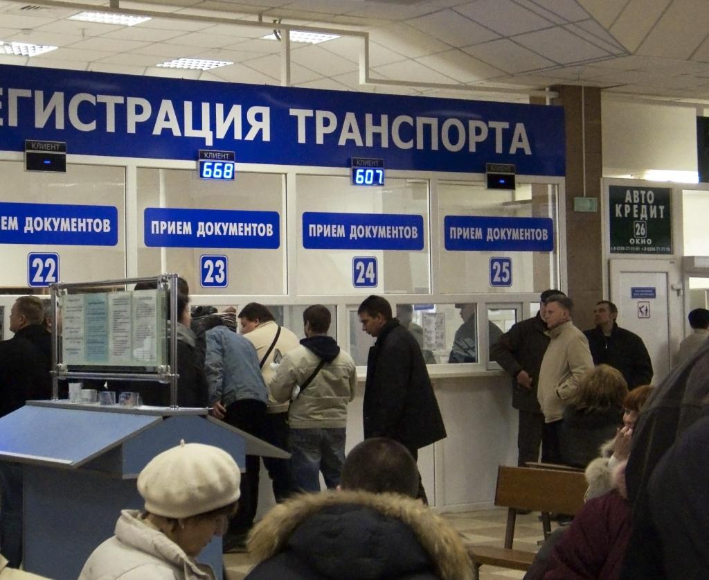 В Крыму продлен срок действия украинских номерных знаков 1