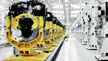 Jaguar и Land Rover заменят V-образные «шестерки» рядными двигателями 1