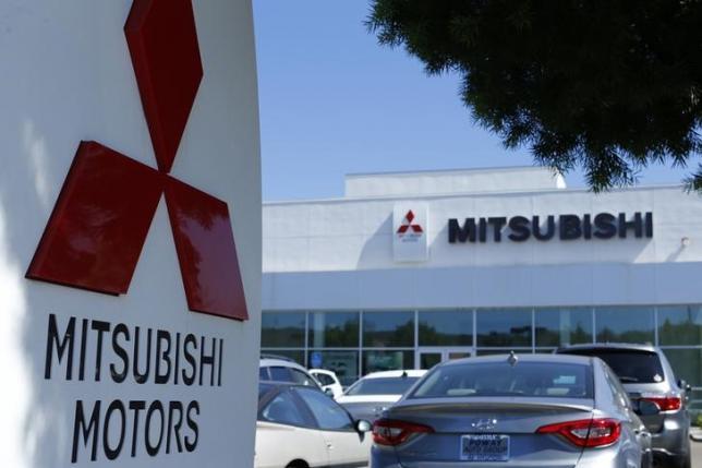 Компанию Mitsubishi уличили в скрытии достоверных данных о расходе топлива некоторых моделей 2