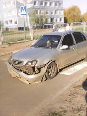 Водитель поплатился за грубое нарушение правил парковки 1