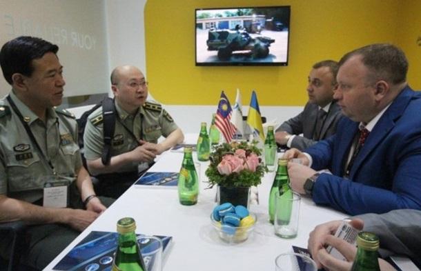 Украинский бронетранспортер «Дозор-Б» будут продавать в Малайзию 2