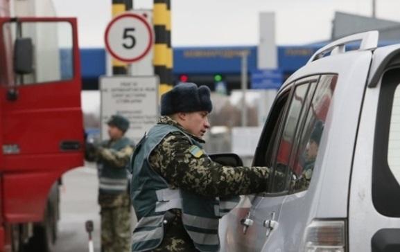 Максимальный срок транзитного пребывания авто в Украине увеличат c 5 до 30 дней 1