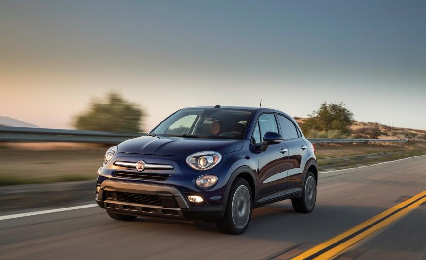 Компания Fiat - новый участник дизельного скандала 3