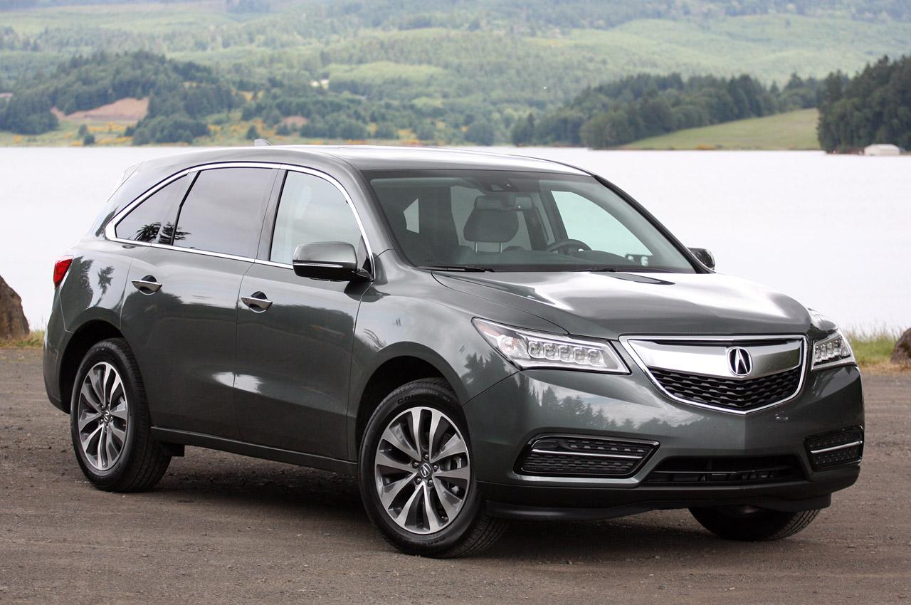 Японская марка Acura покидает авторынок РФ 1