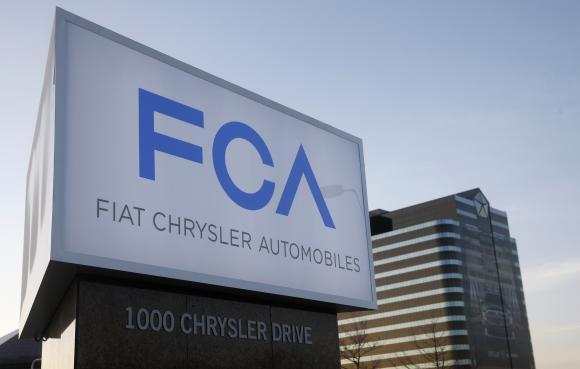 Компания Fiat Chrysler Automobile создаст модели с системой автопилот 1