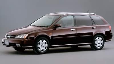 На пекинском автосалоне Honda представила возрожденную модель Avancier 2