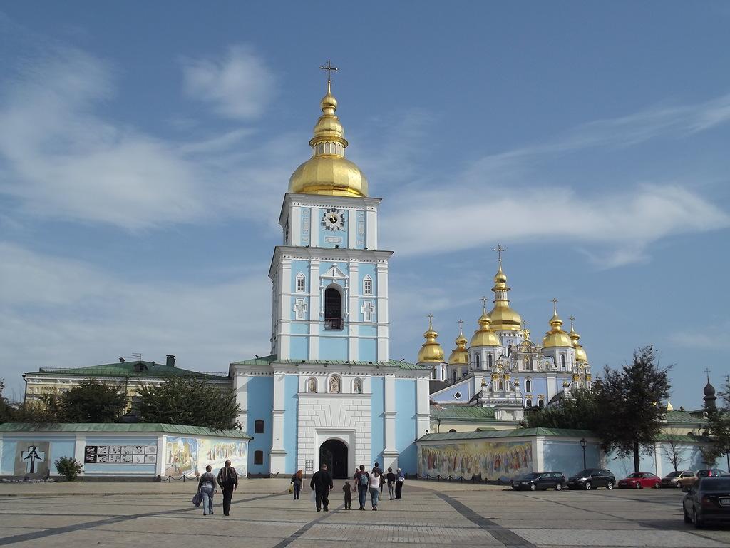 В Киеве хотят построить девять новых подземных парковок 1